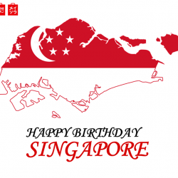 [Miniso] MINISO wishes Singapore a very happy 52nd birthday!
