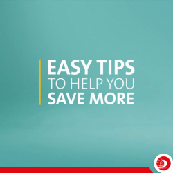 [OCBC ATM] These 3 tips on spending less while shopping for groceries could help you save hundreds of dollars in a year.