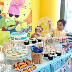 [SCOOL] Celebrate your little one's birthday at Pororo Park Singapore!