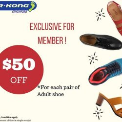 [Dr Kong] Don't miss this deal exclusive for Dr.