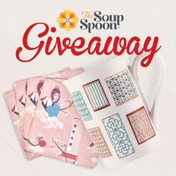 [The Soup Spoon] ONLEWO 安乐窝 Giveaway | It's difficult to stop raving about ONLEWO 安乐窝.