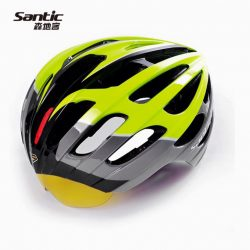 [Falcon PEV] Clearance sale for Santic Helmets.
