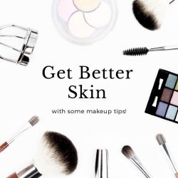 [d'skin] You don't have to go sans makeup just because you've got delicate skin!