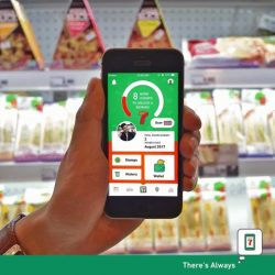 [7-Eleven Singapore] The 7REWARDS app is finally here!