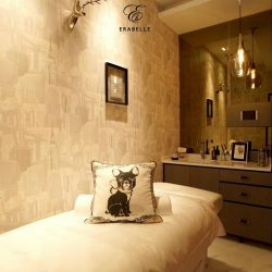 [Erabelle] The Divo rooms in Seletar Mall can be opened into a couple room or have the wall pulled for personal