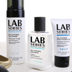 [Lab Series] Let your personality shine✨ instead of your skin!