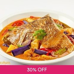 [Siam Kitchen] We have got some delectable deals to brighten up your Monday ;) Click to find out how you can get a $