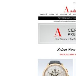 [Ashford] Spotlight on Certified Pre-Owned