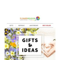 [Floweradvisor] [FLOWERPEDIA] How To Decide The Fittest Flowers For a Specific Occasion?