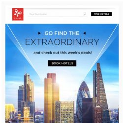 [Kaligo] , earn up to 13,000 Miles by finding the extraordinary in the world!