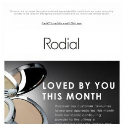 [RODIAL] Your Favourites Of The Month