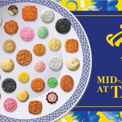 TANGS: Celebrate Mid-Autumn with Mooncake Fairs at VivoCity, NEX & Tang Plaza