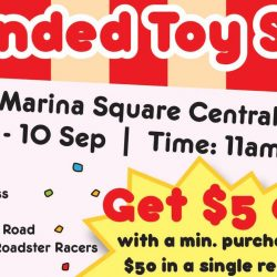 Megcorp: Branded Toy Sale with Offers on Disney, Robocar Poli, LBX & More