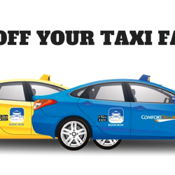 ComfortDelGro: Complete A Short Survey on Diabetes & Receive a $4 OFF Promo Code!