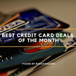 Singapore's Best Credit Card Deals of the Month (Jun 2019)