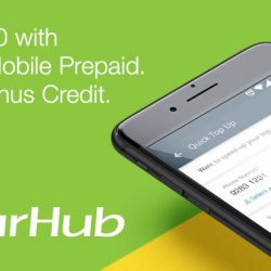 Lazada: Top Up Your StarHub Prepaid Card & Enjoy FREE $5 Credit!
