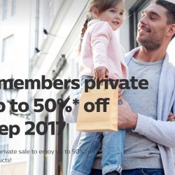 Philips: Members Private Sale with Up to 50% OFF Home & Kitchen Appliances