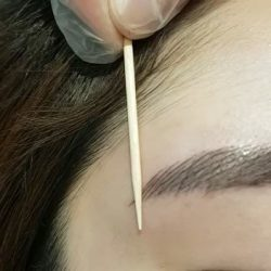 [iBrow Studio] Don't you want beautiful and hassle free brows?