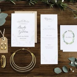 """[Poh Heng Jewellery] When the dress code on the invite says """"Smart Casual"""", dresses with flowy silhouettes are your best bet."""