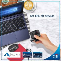 [Citibank ATM] Count down to weekends!
