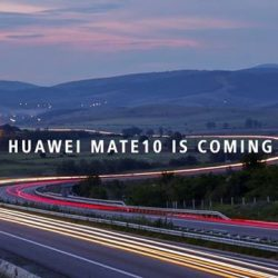 [HuaWei] HuaweiMate10 is coming!