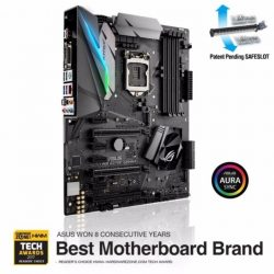 [ASUS] There's no better time to get the ASUS Motherboard that you've been eyeing all season!