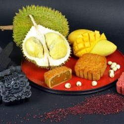 [Swee Heng Classic 1989] Looking for traditional mooncakes yet fancy in flavors?