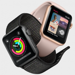 [Nübox] Apple Watch Series 3 now available at all nübox stores.