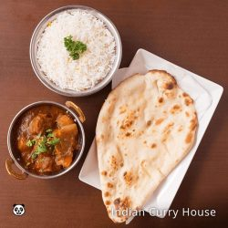 [foodpanda] We love curry like 'naan' other.