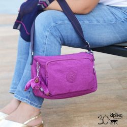 [Kipling] Don't miss our 20% OFF* Kipling ZALORA Singapore promo from NOW till Tuesday 19 Sep 17!