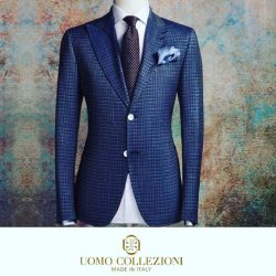 [Uomo Collezioni] True Luxury For Less!