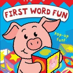 [Junior Page] Snappy Playtime: First Word Fun Derek Mattews$7.