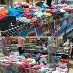 [Tom & Stefanie] West Mall Atrium Fair ~ Tom & Stefanie Disney Bazaar Sale at Up to 50% OFF !