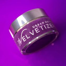 [Urban Decay Cosmetics Singapore] Velvet magic.