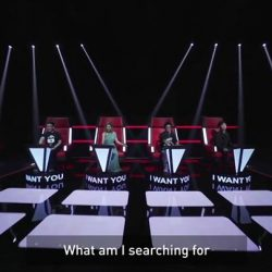 [StarHub] The Emmy Awards winning reality TV singing competition, The Voice 决战好声 has finally reached our shores!