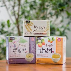 [Shine Korea] Grab a cup of warm tea this Thursday morning!