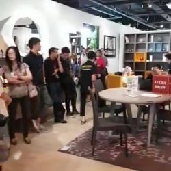 [Home-Fix Singapore] Our mega Grand Draw is happening now!