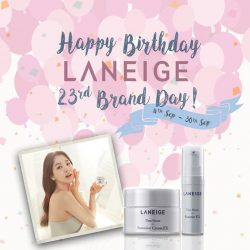[Laneige] LANEIGE Members, thank you for being a part of our 23-year journey!
