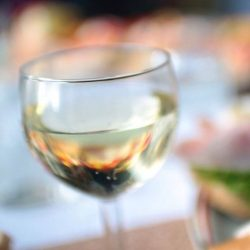 [Mex Out] From now until Sunday night we are offering a glass of sparkling wine for just $8!