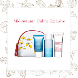 [Clarins] Mid-Autumn Festival is around the corner!