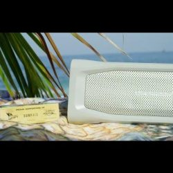 [Nübox] Amplify your adventures with LifeProof AQUAPHONICS Bluetooth speaker made for big sound on bold outings!