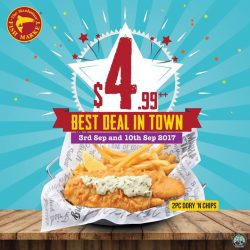 [Changi City Point] The Best Deal In Town is BACK!