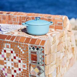 [Le Creuset] Wishing we were by the sea today.