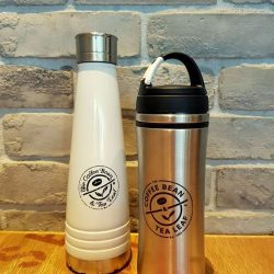 [The Coffee Bean & Tea Leaf® - Singapore] Staying hydrated just got way more fashionable!