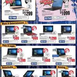 [Newstead Technologies] Hot Sale is happening now at all Newstead stores!