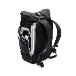 [The Bag Creature] The ideal carry on and adventure travel backpack for today's digital nomad.