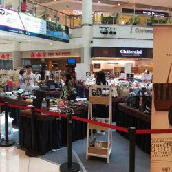 [Luxury City] Branded bags sales @city square mall lvl 1 atrium from today till Oct 1st, 11am-9:30pm daily, if you