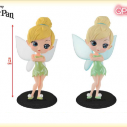 [Simply Toys] Tinkerbell is Q Posket's October release.