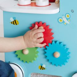 [Mothercare] Little ones always love a bit of culinary pretend play, so embrace your budding little Jamie Oliver and get cooking
