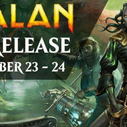 [Funco Gamez] Join us for Magic the Gathering Ixalan Prerelease this weekend!